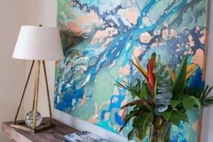 Interior Design by Trish Albano of Maryland