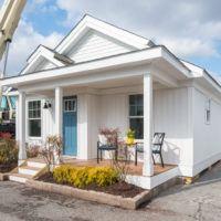Tiny House For Seniors